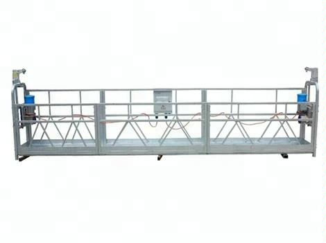 Cheap price Suspended access platform/ Suspended access gondola/Suspended access cradle/ suspended access swing stage