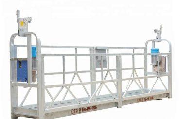 Huiyang-ZLP630-6m-630kg-Galvanised-Scaffolding