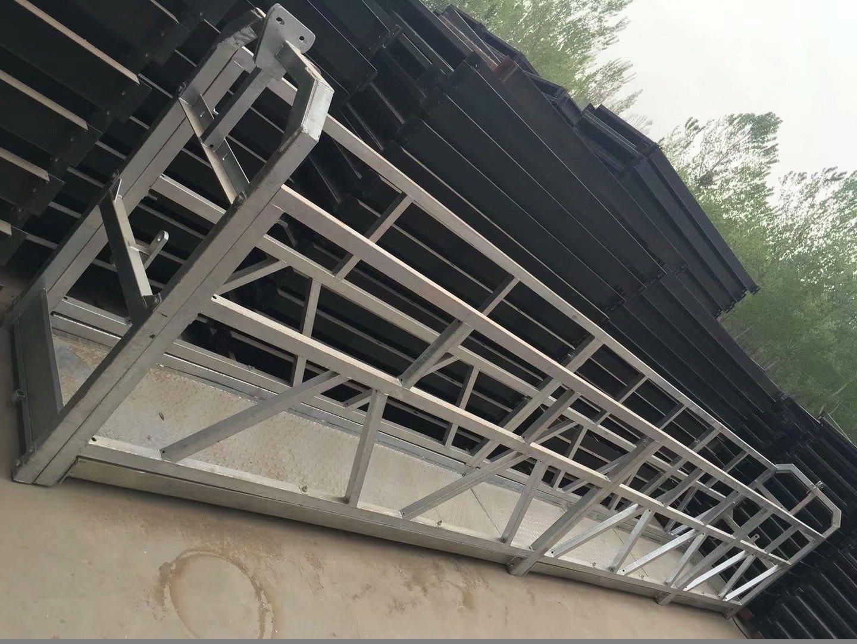 China-gondola-zlp630-hot-dip-galvanized-gondola (2)