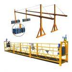 electric hoist for suspended platform & electric hoist cd1 type